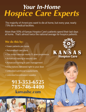 In Home Hospice Care Experts